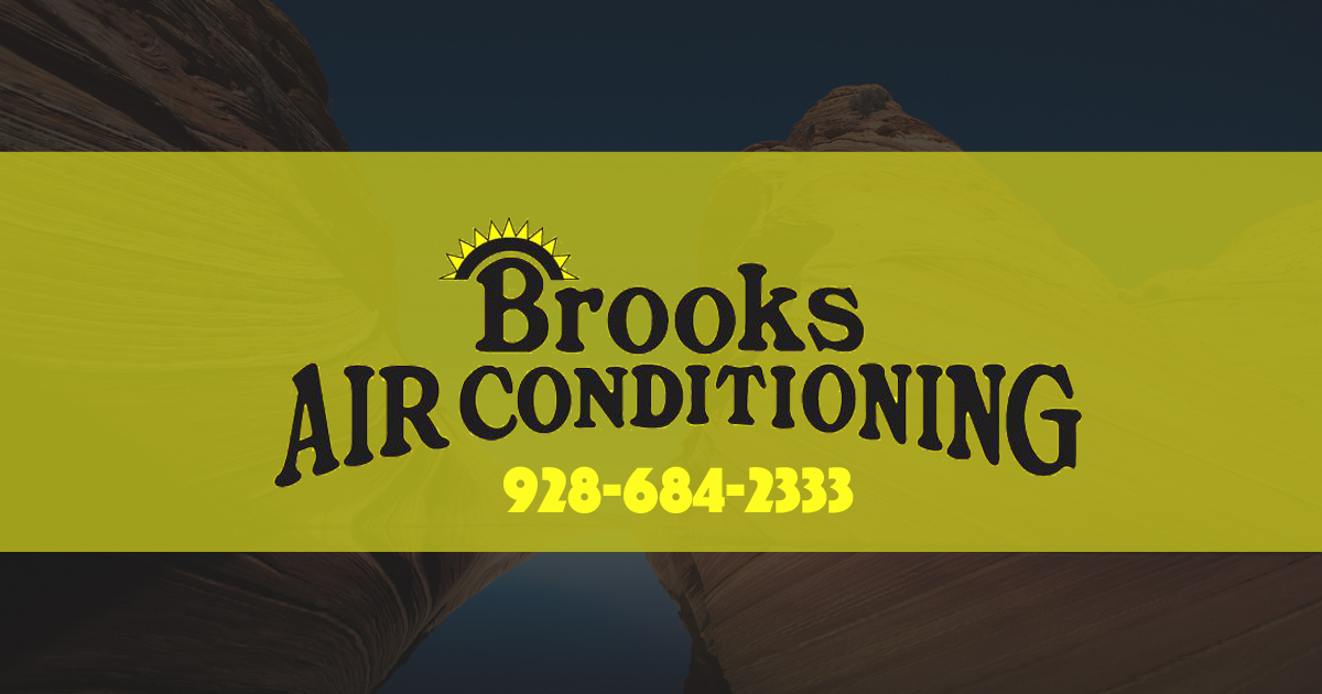 Ac Repair Wickenburg Az Brooks Air Conditioning